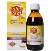 Jalea Real +Plus Defensas