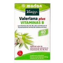 Kneipp Valeriana Plus Vitaminas B