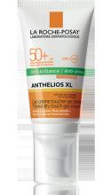 LA ROCHE POSAY ANTHELIOS XL GEL-CREMA TOQUE SECO CON COLOR 50+ SPF 50