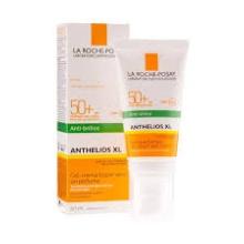 La Roche Posay Fotoprotector Anthelios XL Spf 50+ Gel-Crema Toque Seco 50ML