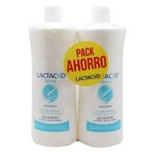 Gel de baño especialmente indicado para la higiene y protección diaria de pieles sensibles.|FarmaCosmetia tu famacia online de confianza.