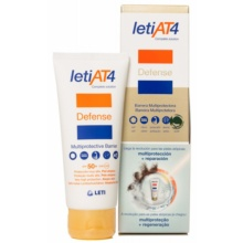 Leti AT4 Defense SPF 50+UVA 100ml