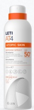 Leti At4 Defense Spray atopic skin spf 50 / 200ml
