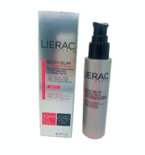 LIERAC BODY-SLIM ANTI-REDONDECES Y ABDOMINALES 100ML