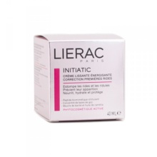 LIERAC INITIATIC CREMA ALISANTE ENERGIZANTE 40ML
