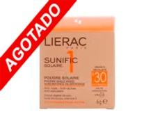 Lierac Sunific 1 Polvos solares spf30