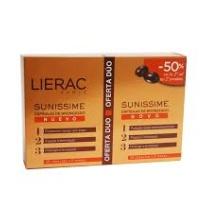 Lierac Sunific Duo Cápsulas Bronceado