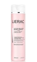LIERAC LOCIÓN EN GEL DOBLE ACCIÓN 200ML