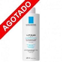 La Roche-Posay Lipikar Leche Emulsion Hidratante