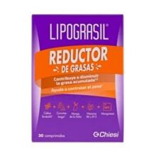 Lipograsil Reductor de Grasa 30 comprimidos