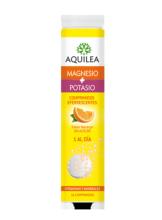 Aquilea Magnesio+Potasio Sabor Naranja