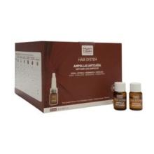 Martiderm Hair System 3GF 28 Ampollas anticaída
