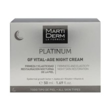 Martiderm vital age night cream 50ml