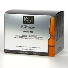 MartiDerm Photo-Age 30 ampollas