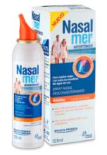 Nasalmer Hipertónico 125ml
