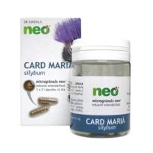 Neo Card Maria/ Cardo Mariano Microgránulos