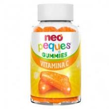 Neo Peques Gummies Vitamina C 30 Caramelos Masticables