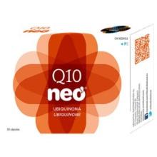 Neo Q10 Ubiquinona
