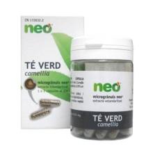 Neo Te Verde Microgranulos