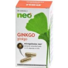 Neo Ginkgo Microgránulos