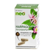 Neo Harpagofito Microgránulos