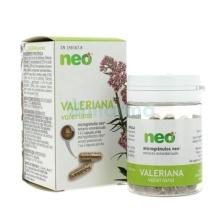 Neo Valeriana Microgranulos