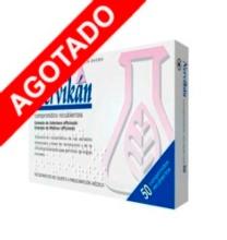 Nervikan 50 comprimidos