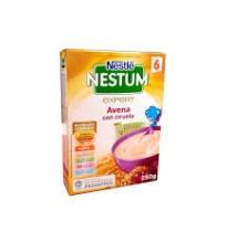 Nestle Nestum Expert Avena con Ciruela