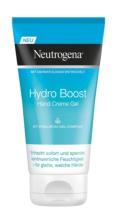 Neutrogena crema de manos en gel 75ml