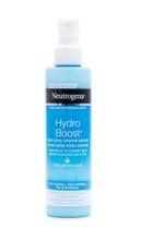 Neutrogena Hydro Boost Aqua Spray Corporal 200ml
