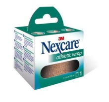 3M Nexcare Athletic Wrap 5cm x 2.5m