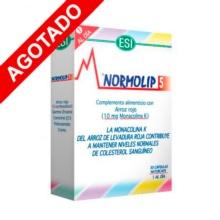 normolip 5 capsulas