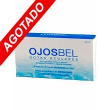 Ojosbel Gotas Oculares 10 frascos de 0,5 ml