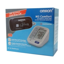 Omron M3 Comfort Automatic Blood Pressure
