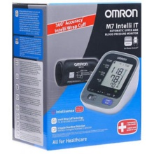 Omron M7 Intelli It Automatic Blood Pressure