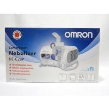 Omron Nebulizador Compresor NE-c28P