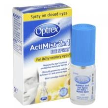 Optrex Actimist 2in1 Picor de ojos y Lagrimeo