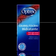 Otrex Colirio Hidratante Ojos secos 10ml