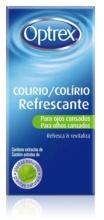 Optrex Colirio Refrescante Ojos cansados 10ml