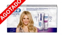 Oral B White 3D Tratamiento Blanqueamiento 2x75ml
