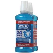 Oral-B Pro-Expert Colutorio Formato Ahorro
