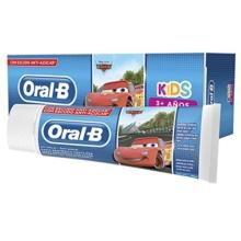 Oral- Kids Escudo Anti-Azucar Sabor Suave 75ml