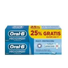 Oral-b Pasta Proexpert 2x125ml