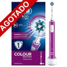 Oral B Pro 600 3D Crossaction