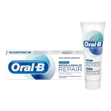 Oral-B Gengivas & Esmlate Repair 125ml