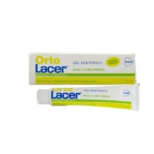 OrtoLacer gel Dentífrico 75ml