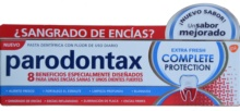 Parodontax Estra Fresh Complete Protection 75ml