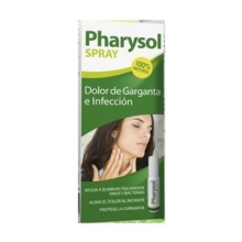 Pharysol Spray 30ml