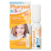 Pharysol Niños Própolis 20ml