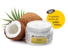 Pranarom Aceite Vegetal Coco 100ml